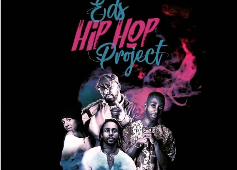 EDS Hip Hop Project – Maestri ospiti