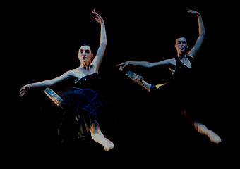 scuola danza, discipline danza, hip hop, danza classica, scuola danza Reggio Emilia