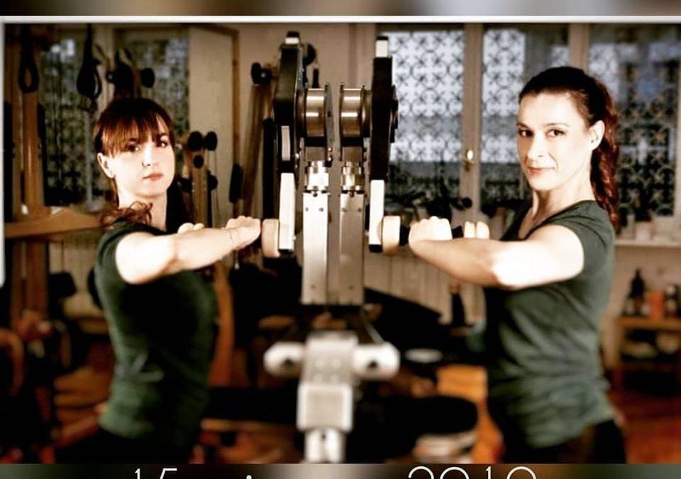 Masterclass di Gyrokinesis® e Gyrotonic® – 15 Giugno