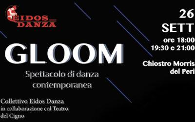 GLOOM – 26 Settembre