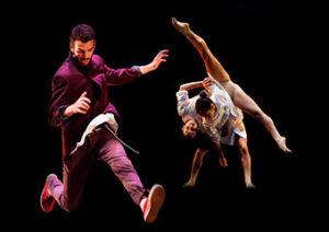 eidos scuola danza moderna