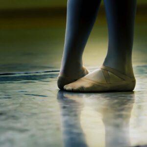 posizioni gambe, posizioni piedi