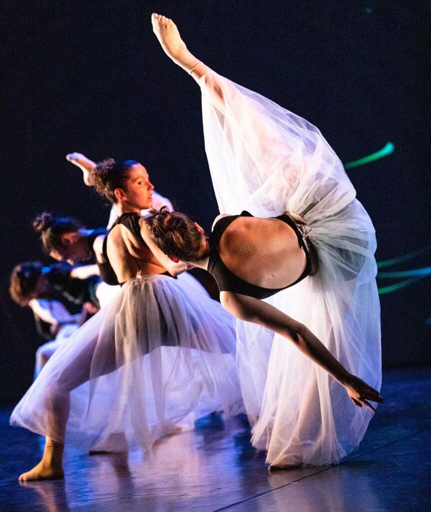 danza moderna a reggio emilia
