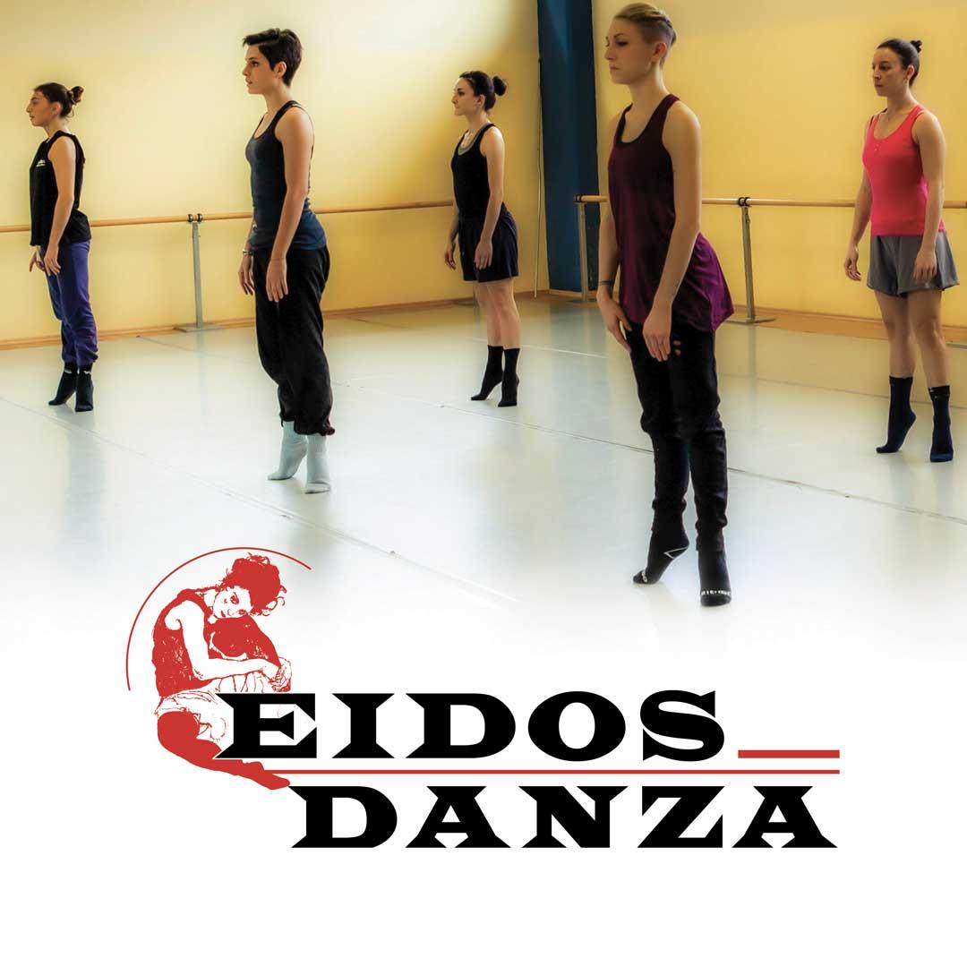 eidos danza reggio emilia