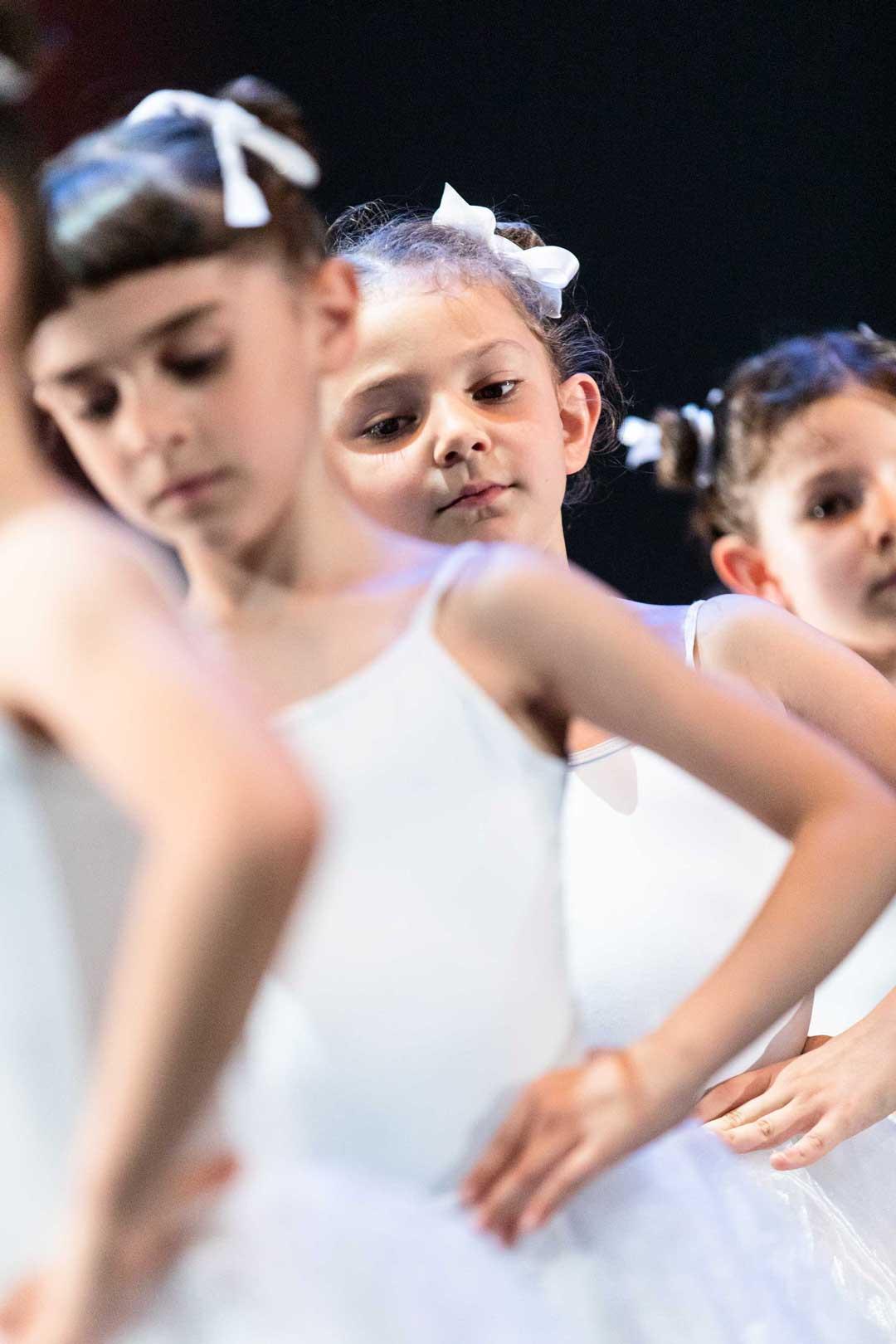 danza-classica-bambini, movimento e sviluppo