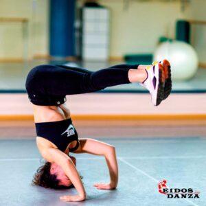 danza - Rafforzare-l'autostima