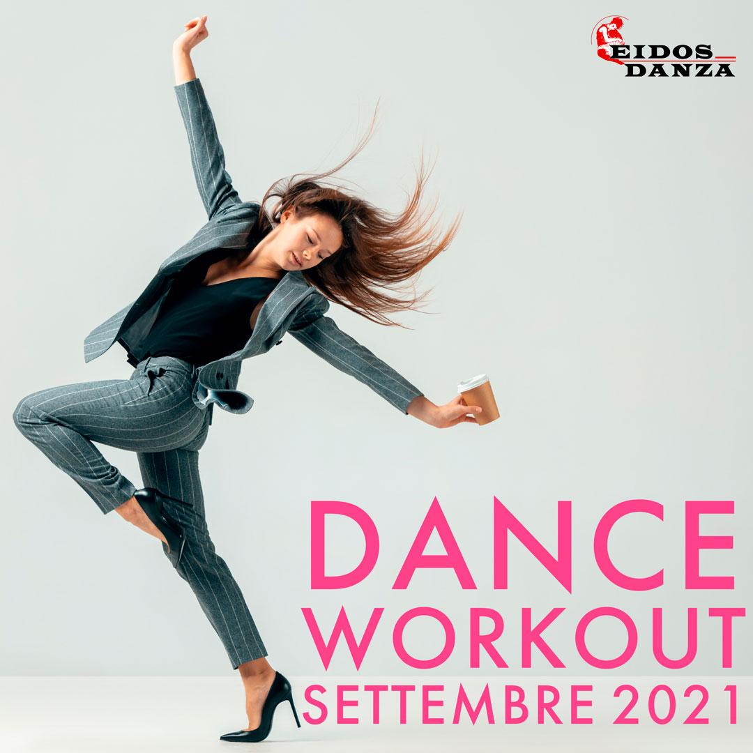 Dance-Workout